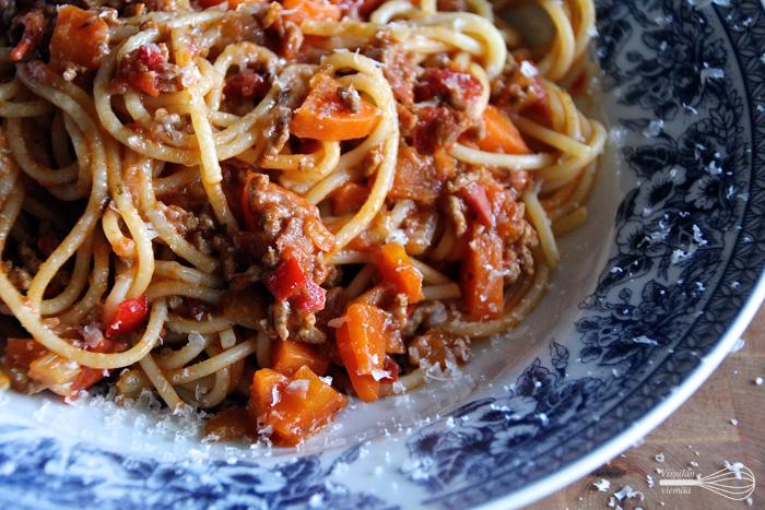 vispilanviemaa_spagettibolognese2