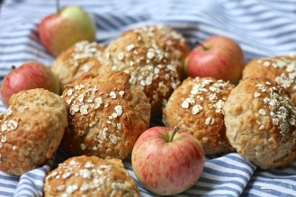 Omenasämpylät