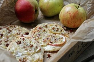 Omenapizzat