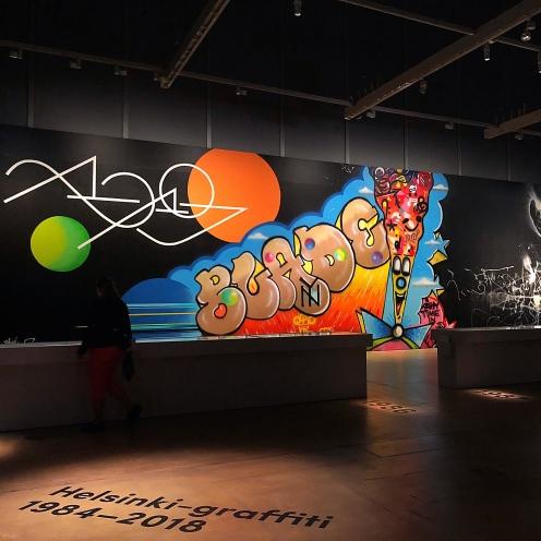 Graffiti / HAM